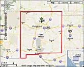 Google Maps New Mexico by New Mexico Rc Airplane Clubs And Flying Fields