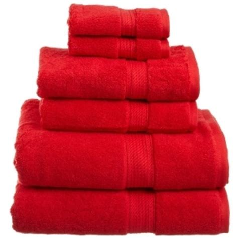 red towels bathroom bright red towels the kids bathroom mickey mouse