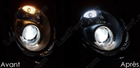 Led Mito pack led sidelights daytime running lights for alfa romeo mito drl