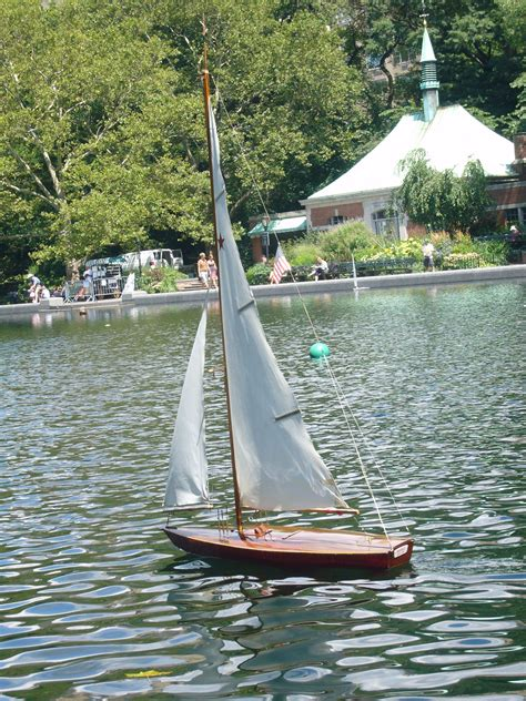 central park toy boat pond by the sea pinterest - Central Park Toy Boat Pond