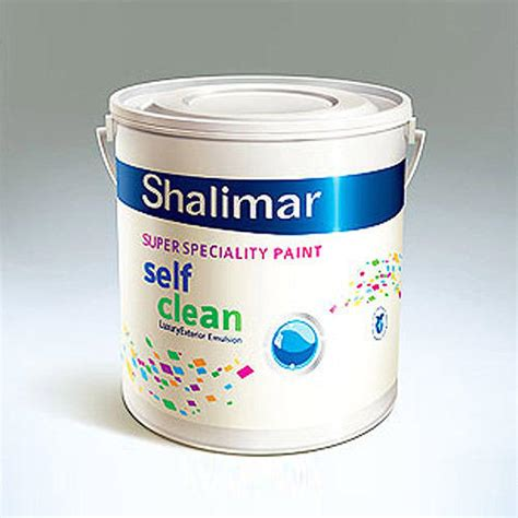 self cleaning exterior paint shalimar paints self clean exterior emulsion shalimar
