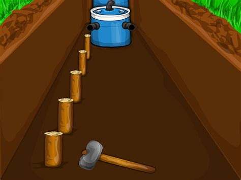 How To Construct A Small Septic System Tiny House Septic System