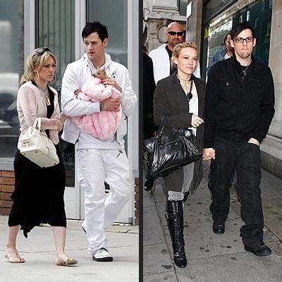 Hilary Duff And Joel Madden Split by Style A Match Hilary Joel