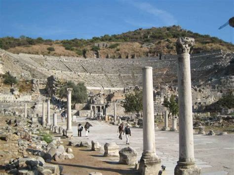 Amazing Church At Ephesus #5: 766274961_Ephese.jpg