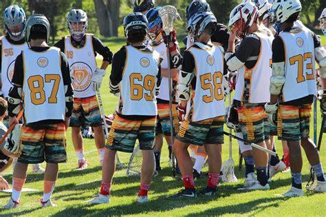 top players  impressed  western showcase elitehs shootout weekend adrenaline lacrosse