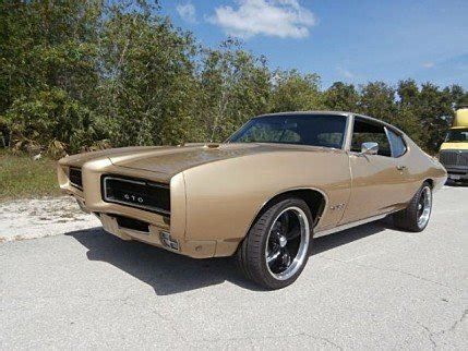 car owners manuals for sale 1969 pontiac gto navigation system 1969 pontiac gto classics for sale classics on autotrader