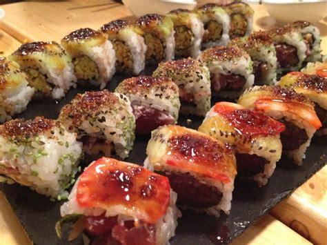 sushi room the sushi room restaurante japon 233 s comerjapones