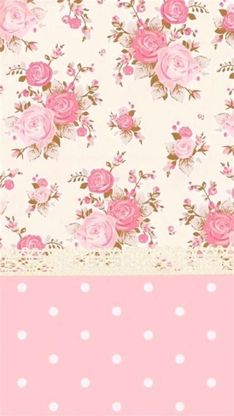 Wallpaper Girly Flowers | 25 best ideas about wallpapers android on pinterest