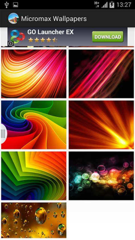 download themes for android micromax micromax wallpapers download apk for android aptoide