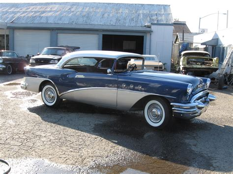 buickgal  buick special specs  modification info  cardomain
