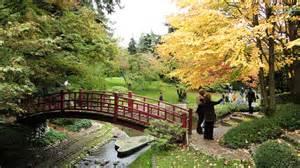 l automne aux jardins albert kahn un pois sur dix
