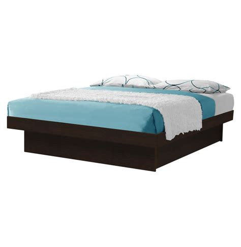Platform Bed California King California King Platform Bed Contempo Space