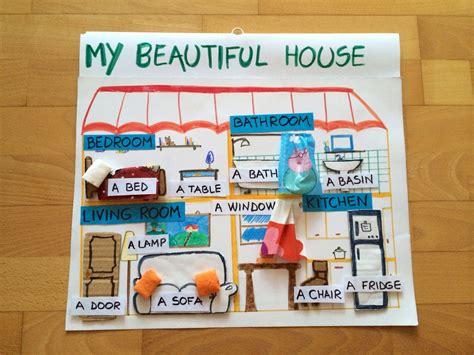 descrizione casa descrizione casa in inglese per bambini idea di casa