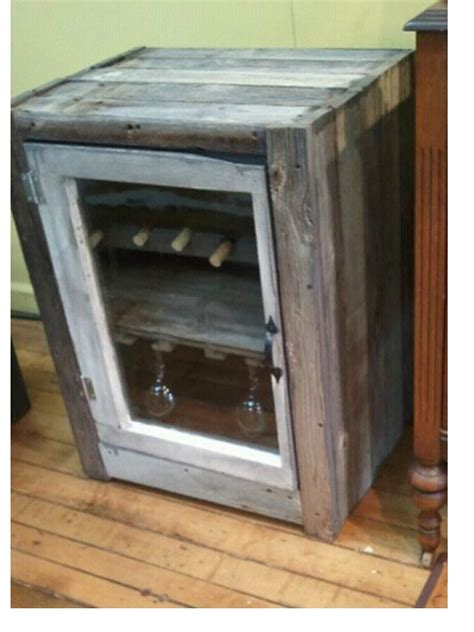 Built In Dining Room Hutch If You Live In The Country You Were Probably Rustic Chic