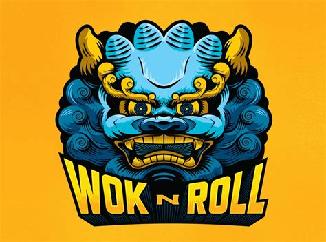 wok  roll food truck north olmsted