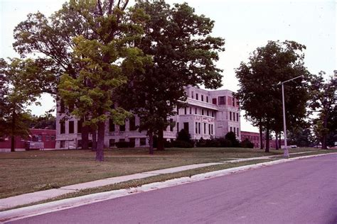 lapeer state home pic from the 1970 s when i started