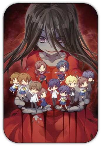 imagenes anime gore extremo corpse party tortured souls fate4anime fansub