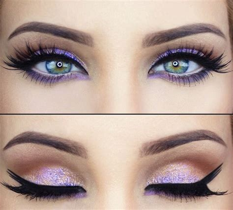 best eye color the best makeup for your eye color glam gowns