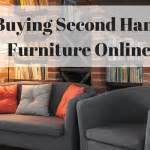 second hand furniture online how to save when buying patio furniture a moment with franca