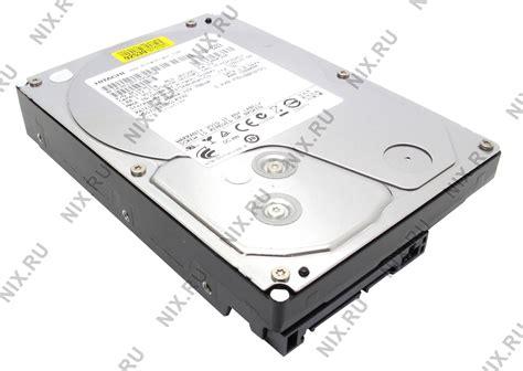 Hdd Hitachi 1tb hitachi deskstar 7k1000 c hds721010cla332 1