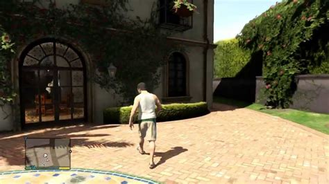 can i buy houses in gta 5 michael s house tour review youtube