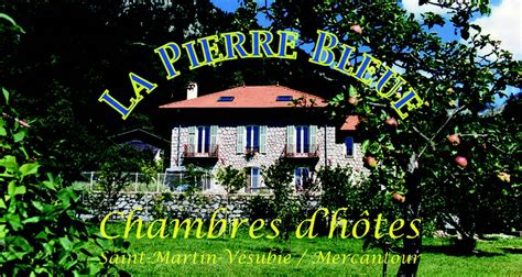 chambre d hote st martin vesubie la bleue 224 martin v 233 subie 26930