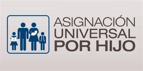 que fecha aumenta asignacion universal por hijo 2016 asignacion universal por hijo que es y como tramitarla