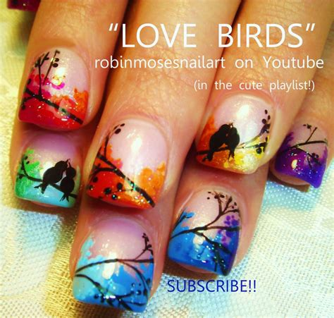 nail art tutorial robin moses robin moses nail art may 2015