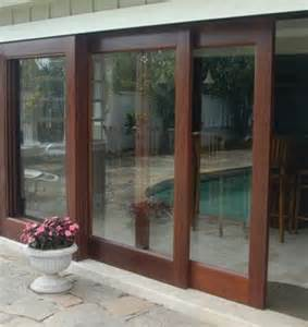sliding door with style for the home