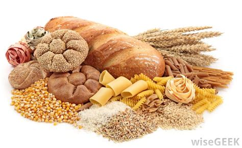 whole grains in food what are the different types of whole grain pastas