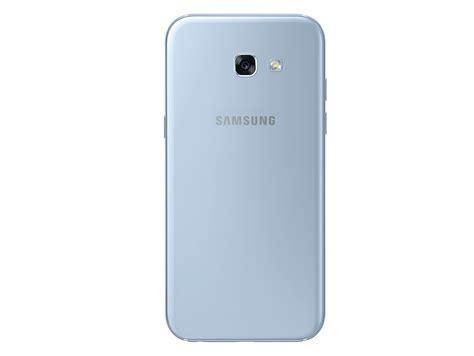 samsung galaxy   smartphone  gb blau