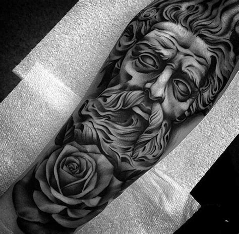 tattoo designs greek mythology 25 best ideas about god on