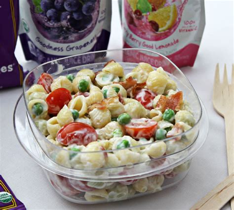 pasta salad with bacon blt pasta salad culinary hill