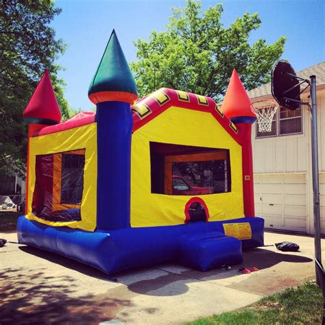 Bounce House Kansas City 28 Images Moonwalk Bounce House Rentals By Air Jump