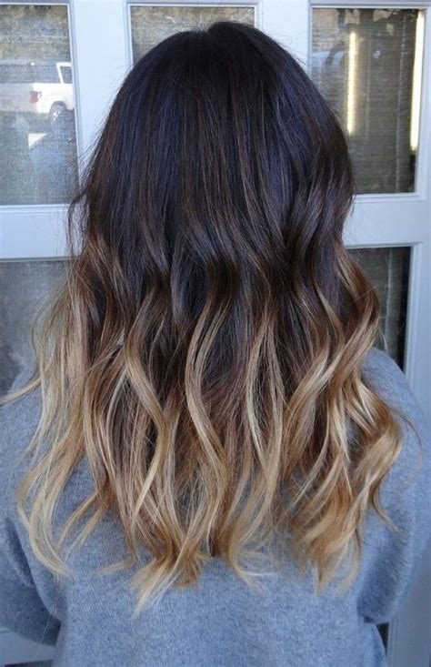 medium ombre haircuts 20 great hairstyles for medium length hair 2016 pretty