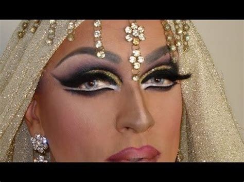 transgenger in arabian makeup 78 best images about best transformation on pinterest