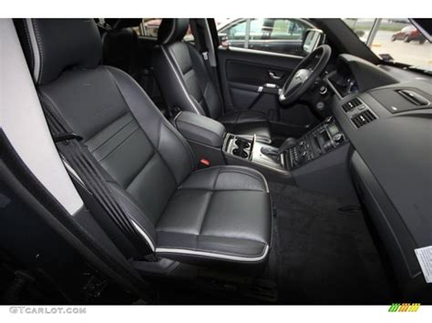r design xc90 interior 2012 volvo xc90 3 2 r design interior color photos