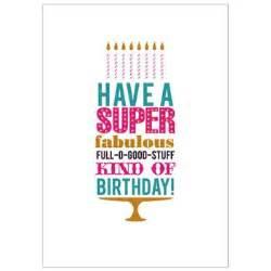 a fabulous birthday card birthday