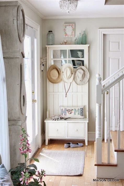 cottage shabby chic decor sweet cottage shabby chic entryway decor ideas for