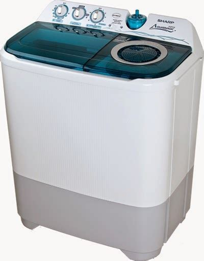 Mesin Cuci 1 Tabung Murah Berkualitas daftar harga mesin cuci murah terbaru 2017