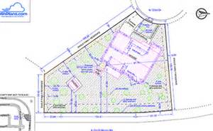 what is a site plan 12 elements of a smart plot plan