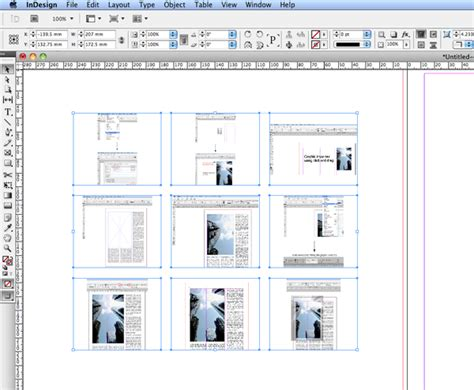 qt designer layout in a grid quick tip importing multiple graphics using indesign cs5