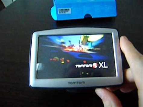 tutorial piratear tomtom xl resoftare navigatie gps tomtom go 720 one xl rider series