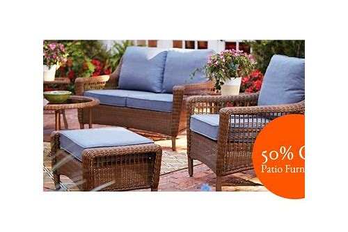 deals on patio sets