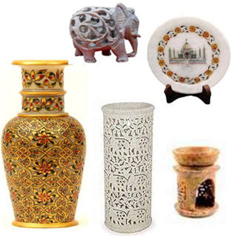 online home decor items stone decorative items kaali export