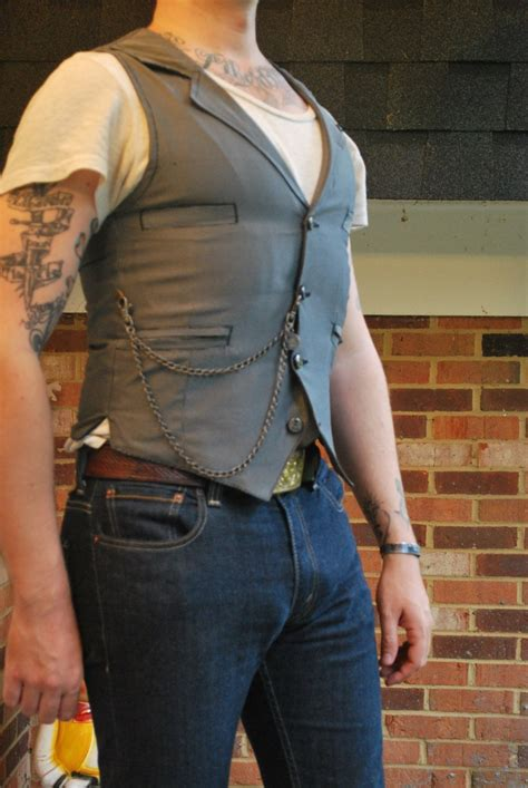 gold pattern waistcoat 161 best images about watch chains and fobs on pinterest