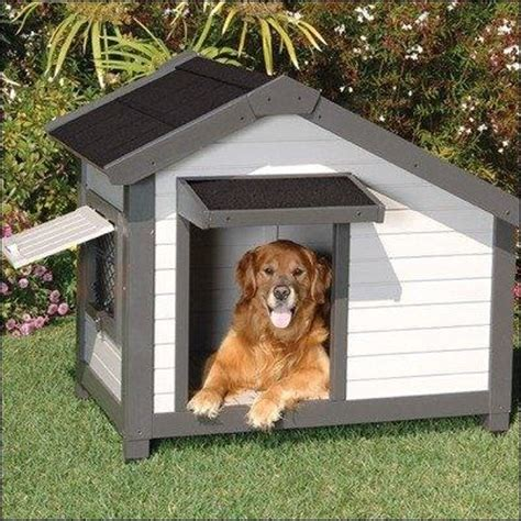 dog house ventilation 30 cozy and creative dog houses for your furry friends creative cancreative can