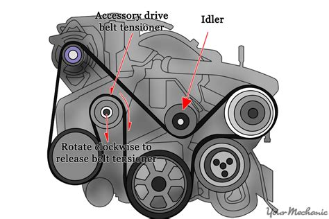 1999 daewoo nubira head bolt removal diagram service manual how to replace belt tension pulley on a 2002 daewoo nubira symptoms of a bad
