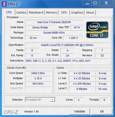 review intel sandy bridge (core i7) update notebookcheck