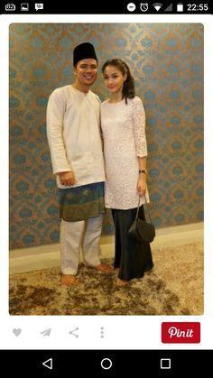 Pakaian Atasan Muslim Wanita Dress Ravel Tunic Maxi Tunik contoh baju kurung baju melayu pakaian tradisional moden lelaki wanita baju